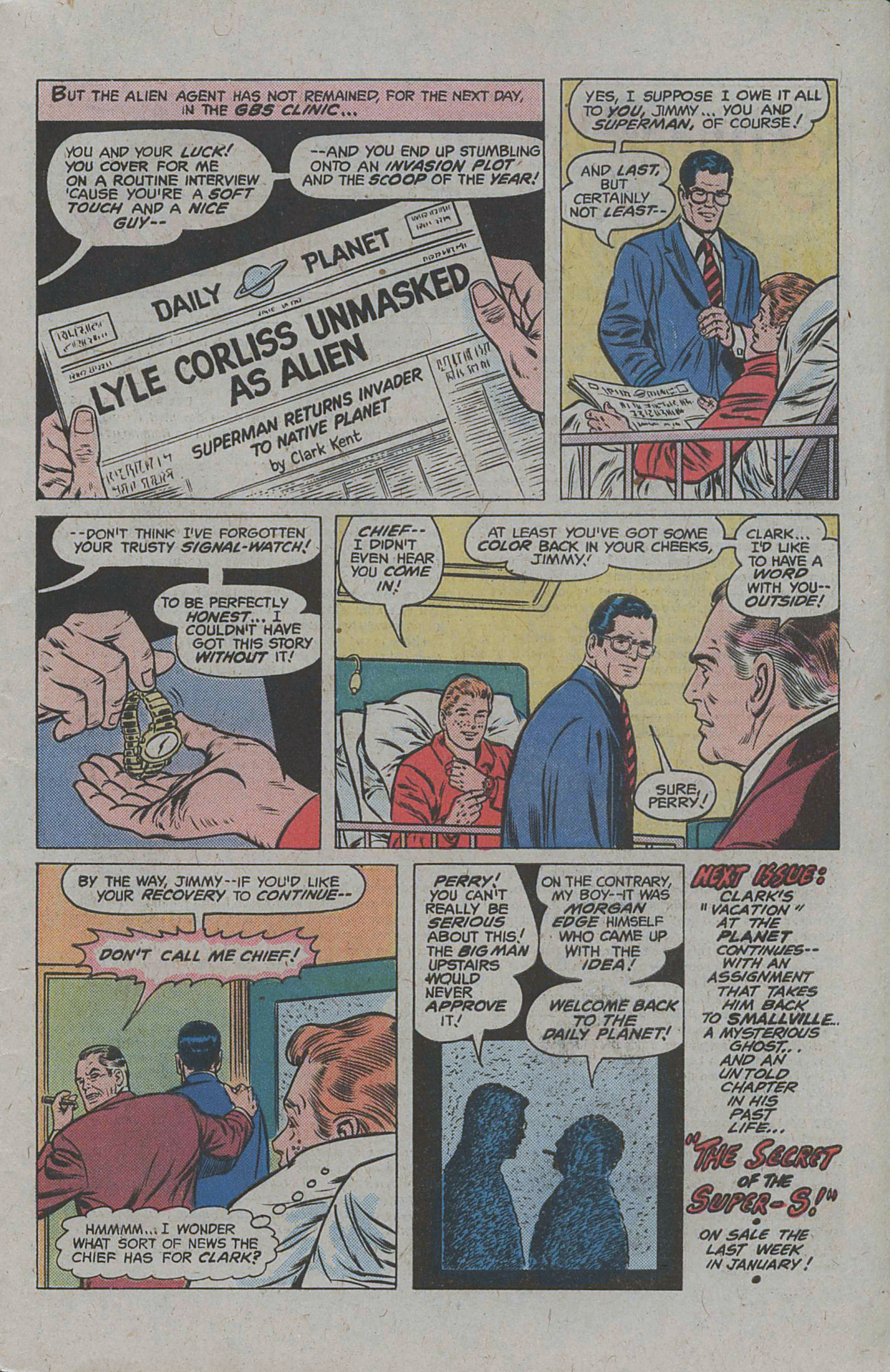 Read online Action Comics (1938) comic -  Issue #493 - 30
