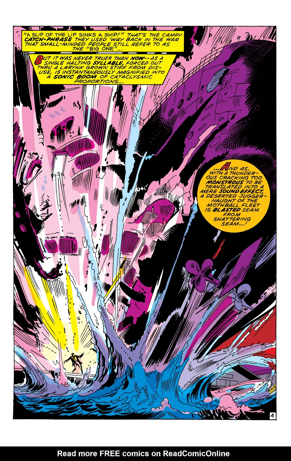 Read online Marvel Masterworks: The Inhumans comic -  Issue # TPB 1 (Part 2) - 28
