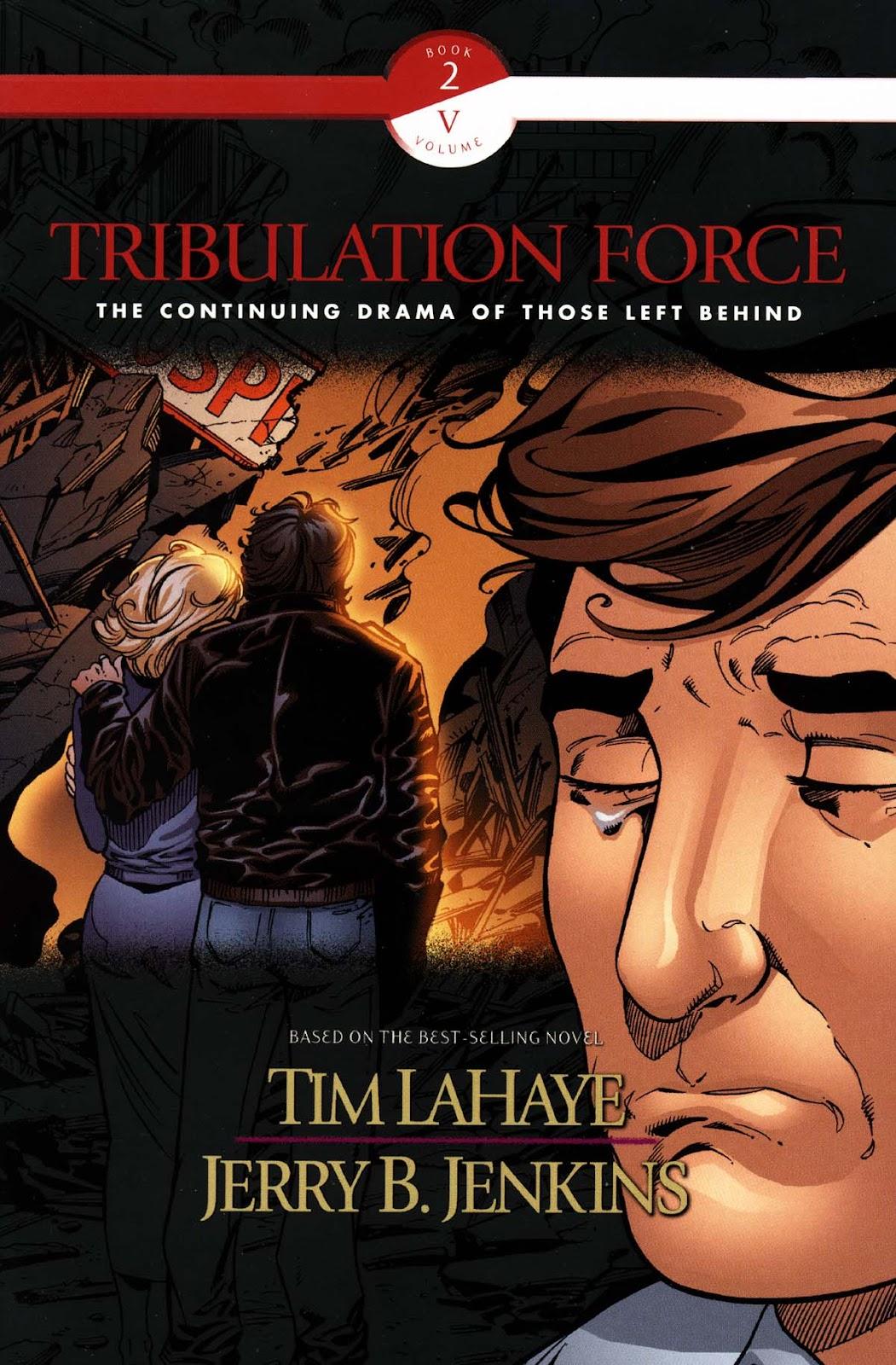 Tribulation Force 5 Page 1