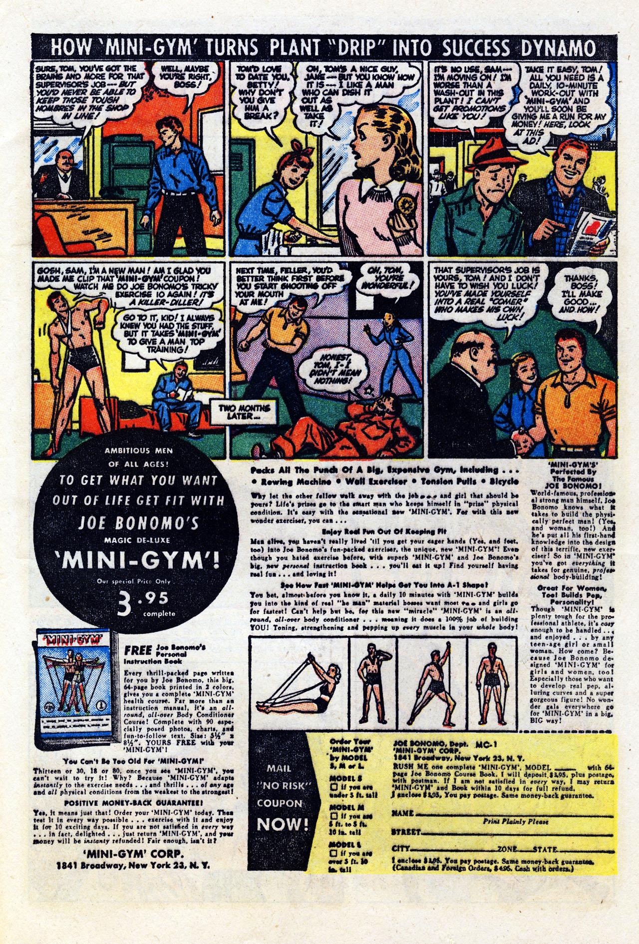 Read online Two-Gun Kid comic -  Issue #12 - 26