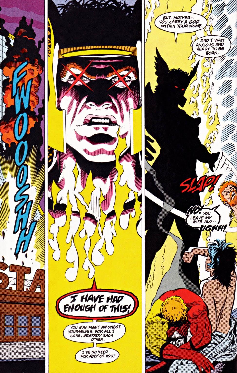 Read online Team Titans comic -  Issue #1e - 28