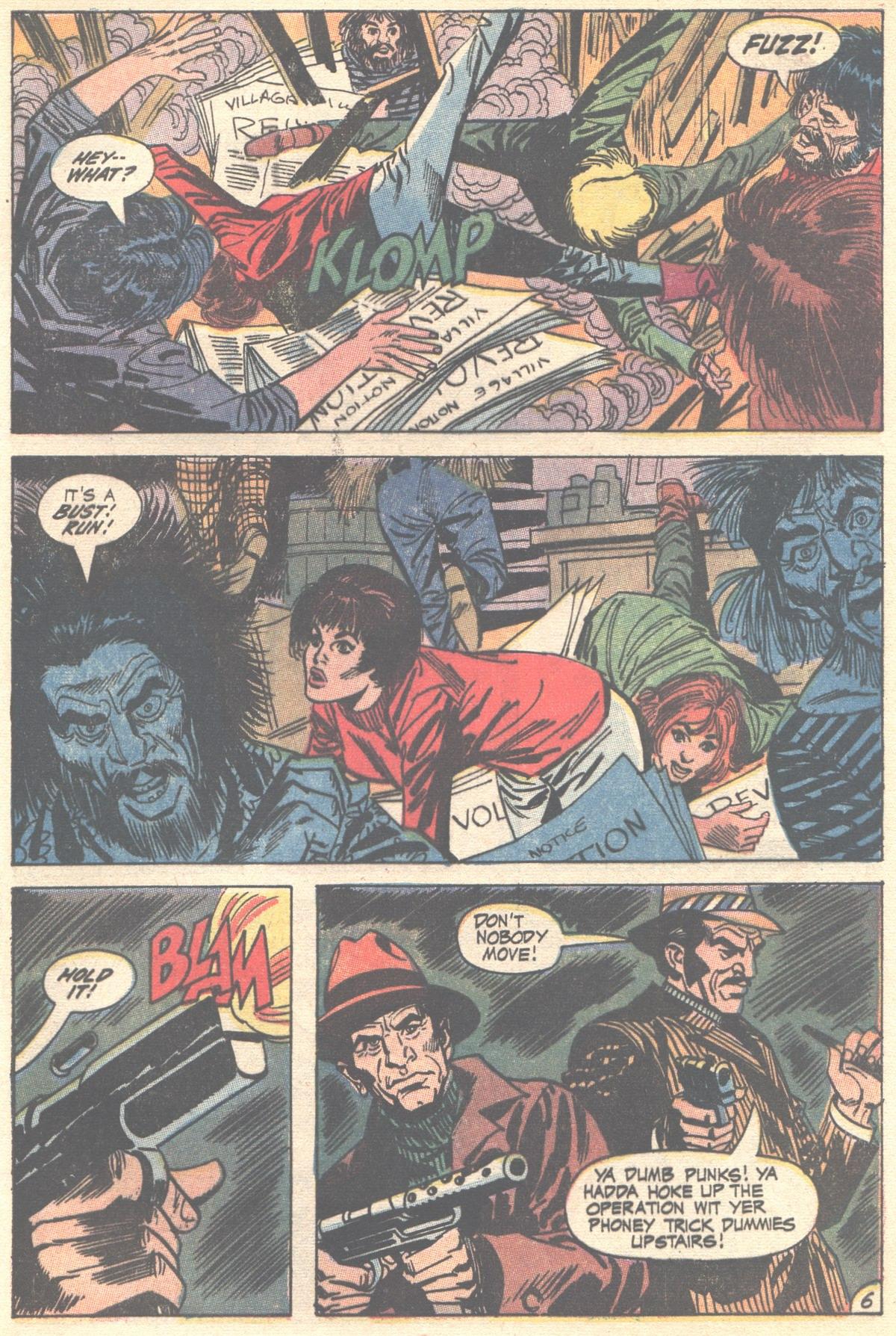 Read online Adventure Comics (1938) comic -  Issue #401 - 29