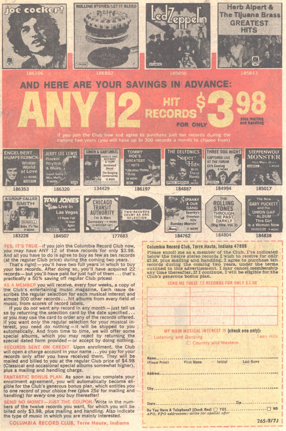 Read online Adventure Comics (1938) comic -  Issue #398 - 19