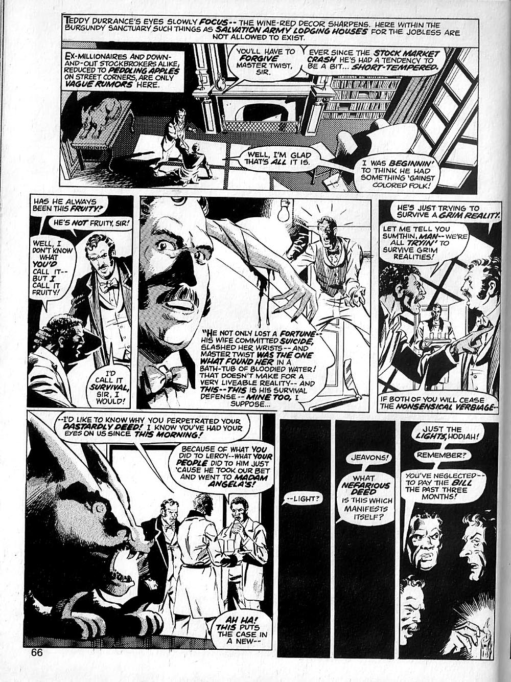 Vampire Tales issue 2 - Page 67