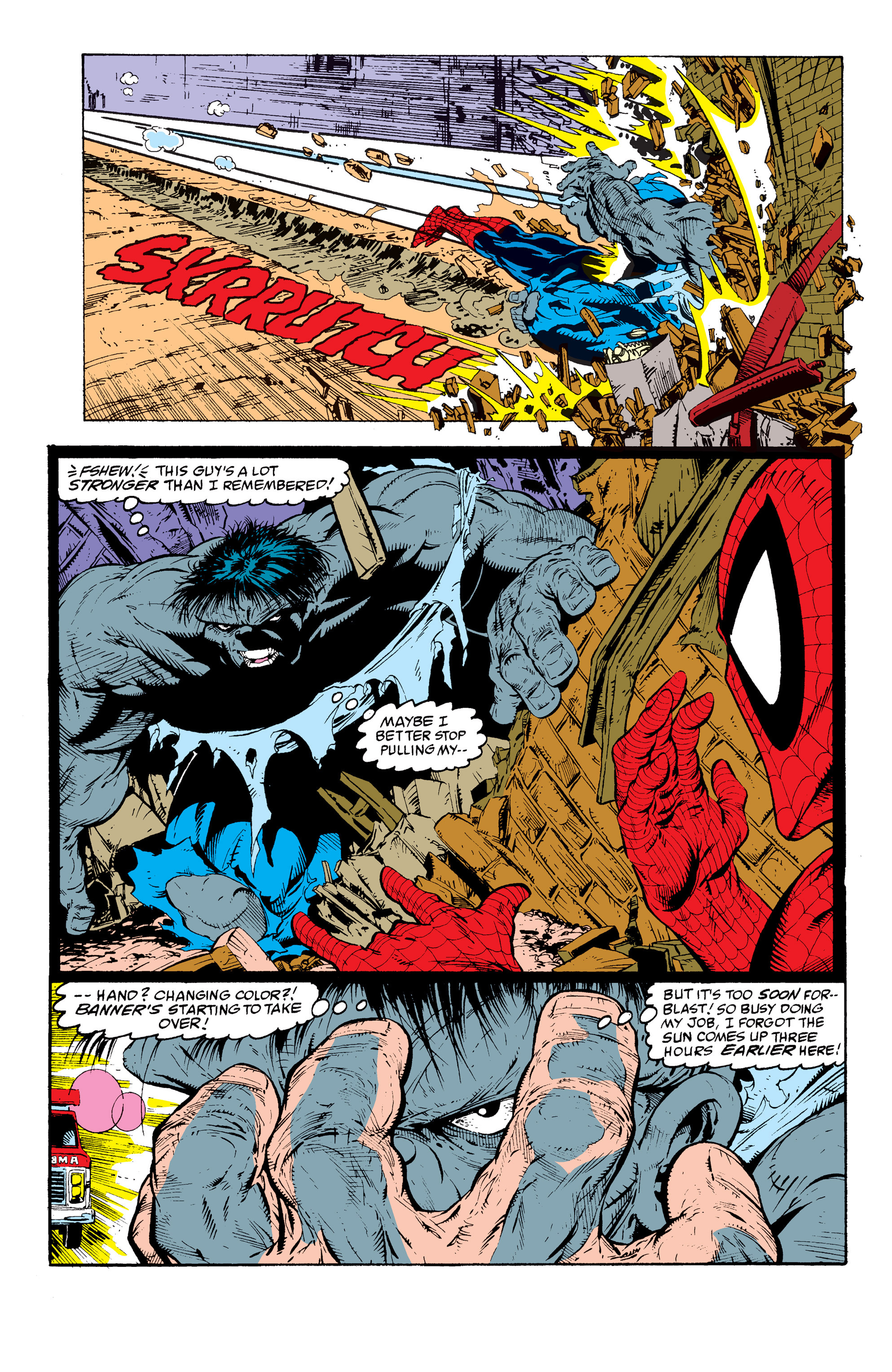 The Amazing Spider-Man (1963) 328 Page 14