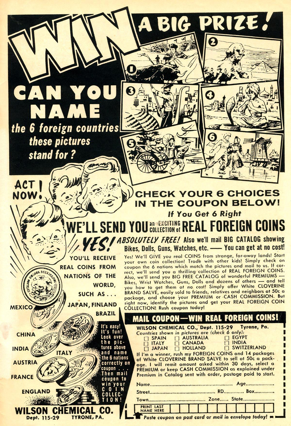 Read online Wonder Woman (1942) comic -  Issue #110 - 35