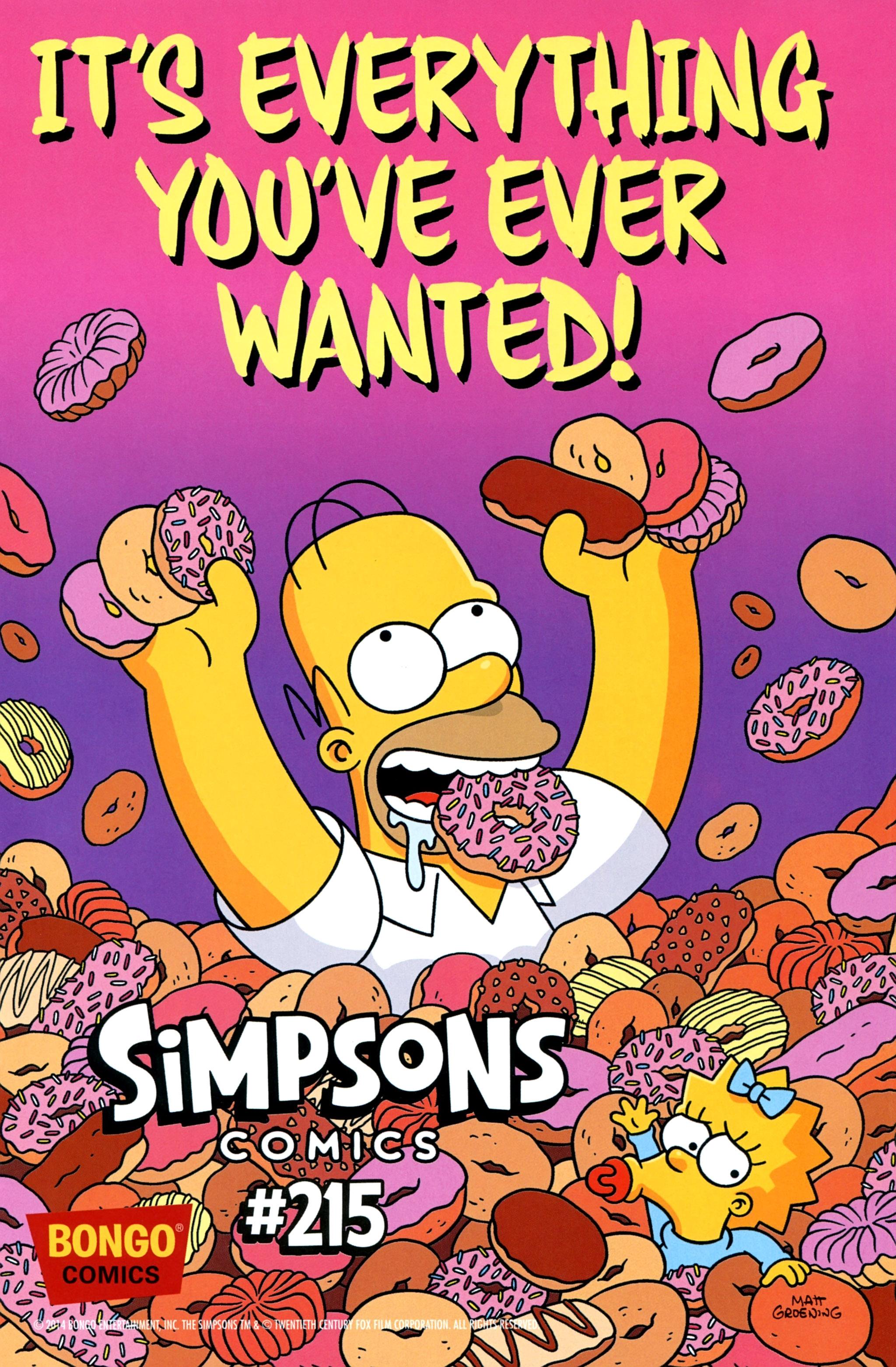Read online Simpsons Comics Presents Bart Simpson comic -  Issue #92 - 13