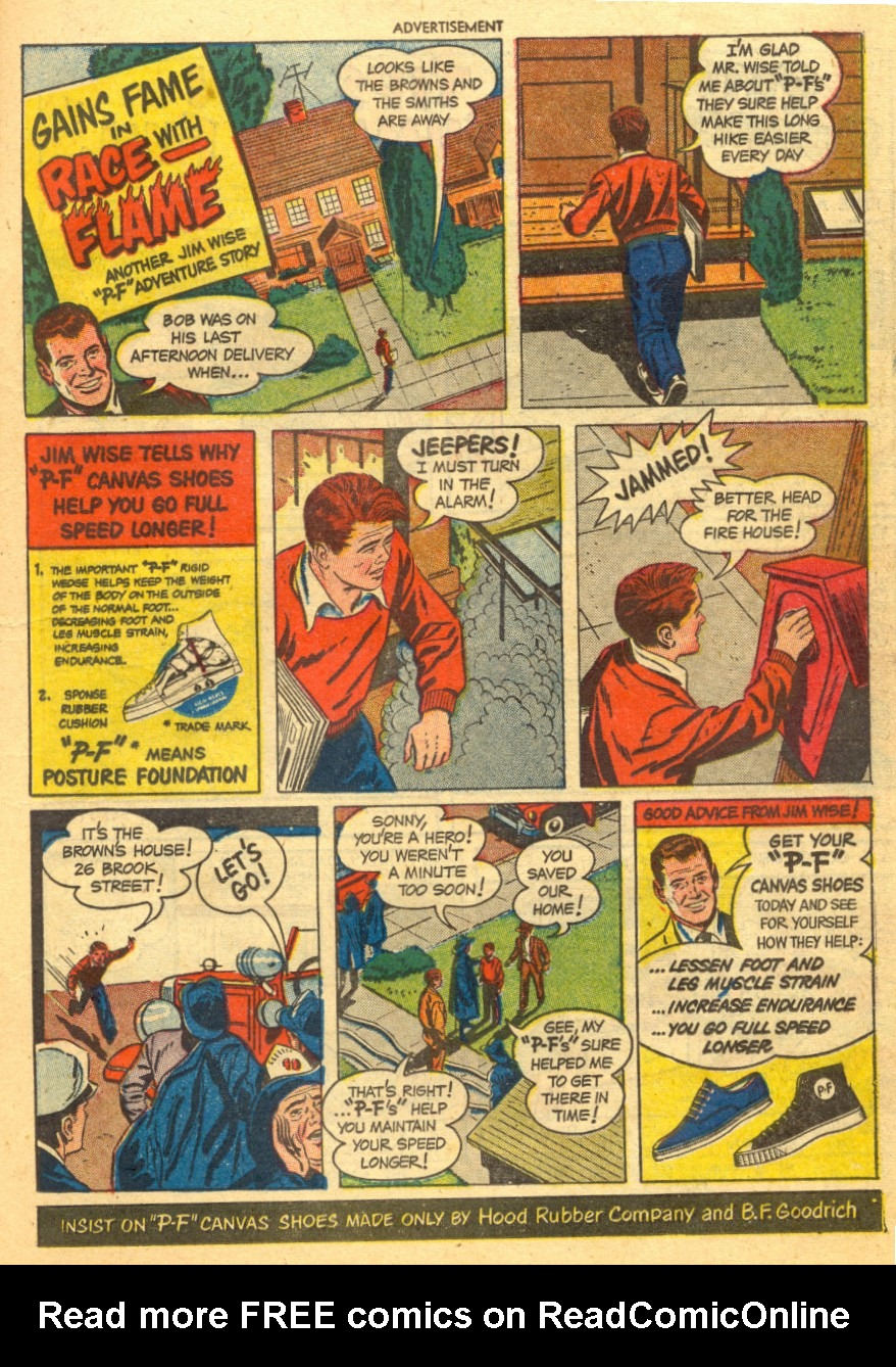 Read online Adventure Comics (1938) comic -  Issue #203 - 15