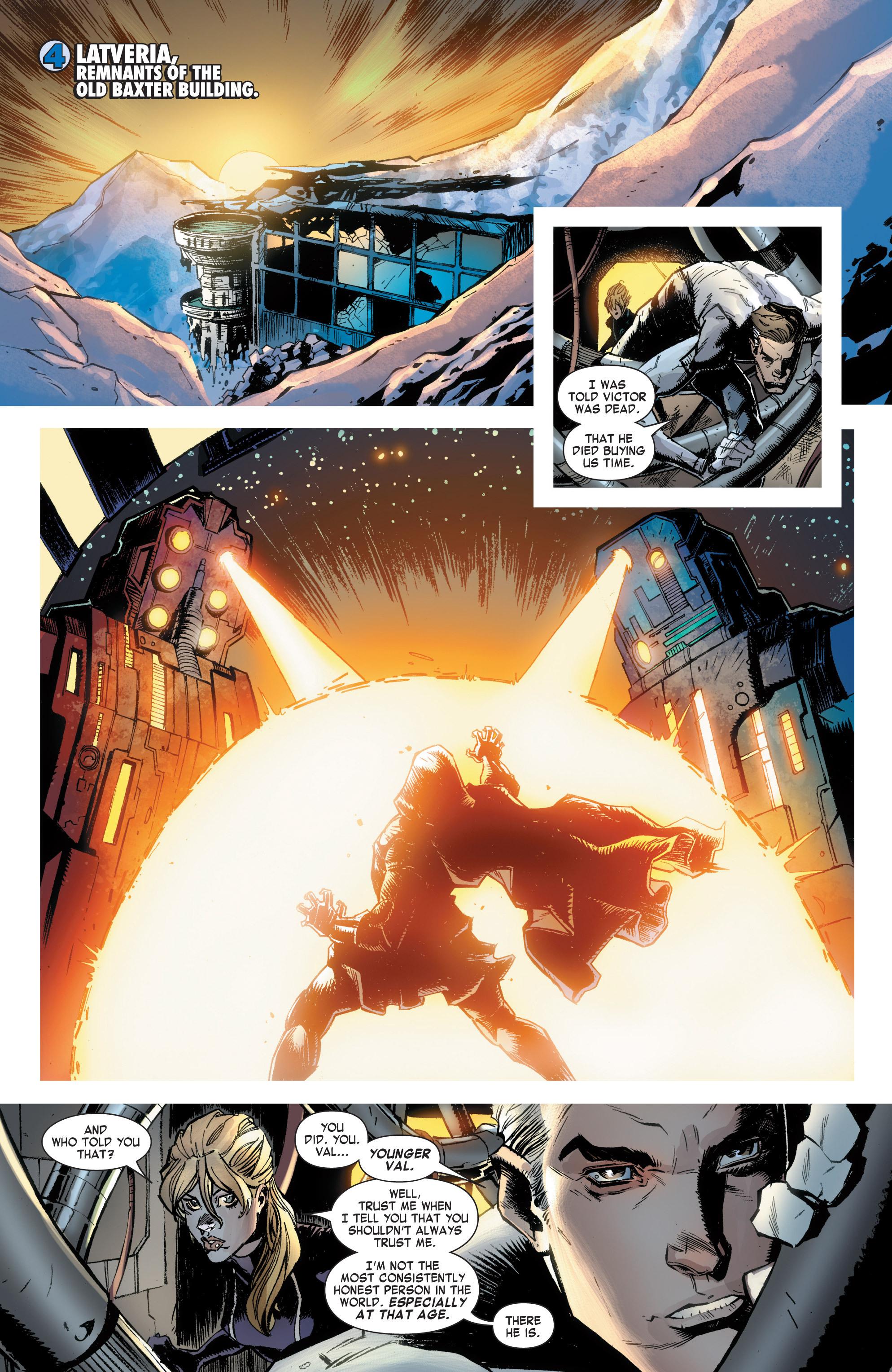 Read online Secret Wars Prelude comic -  Issue # Full - 109
