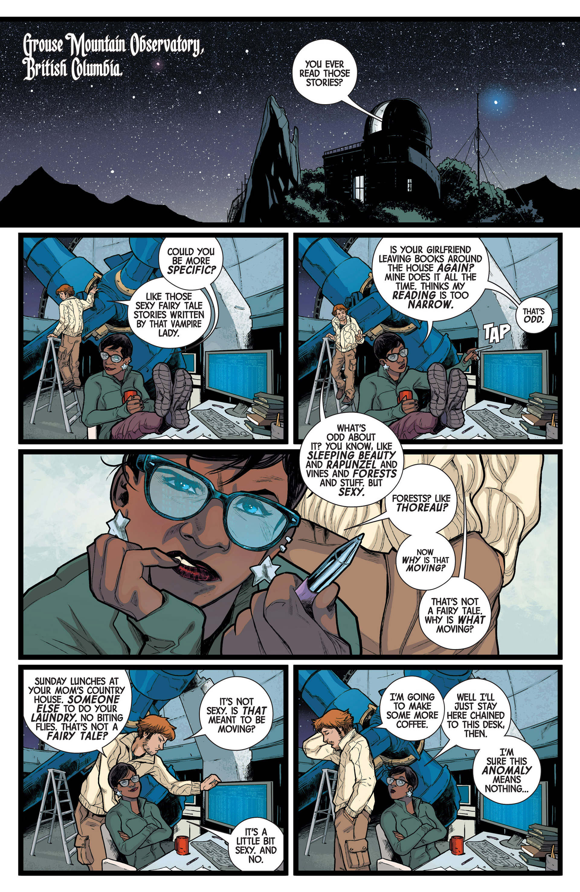 Read online Journey into Mystery (2011) comic -  Issue #655 - 3