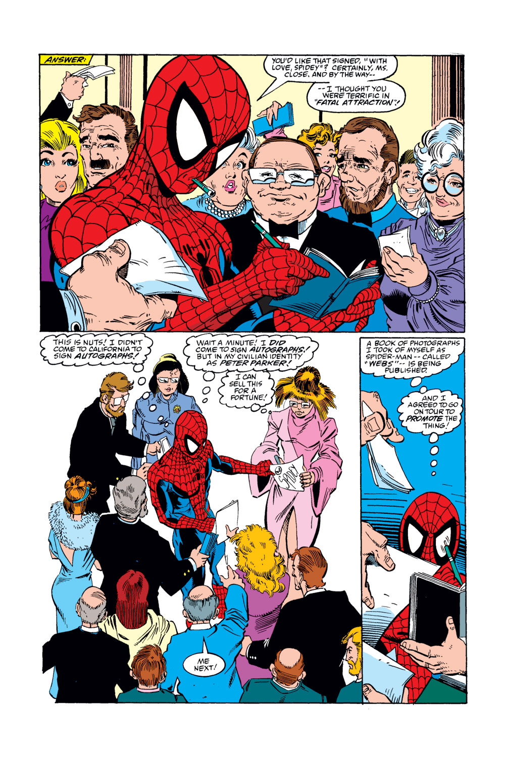 The Amazing Spider-Man (1963) 305 Page 2