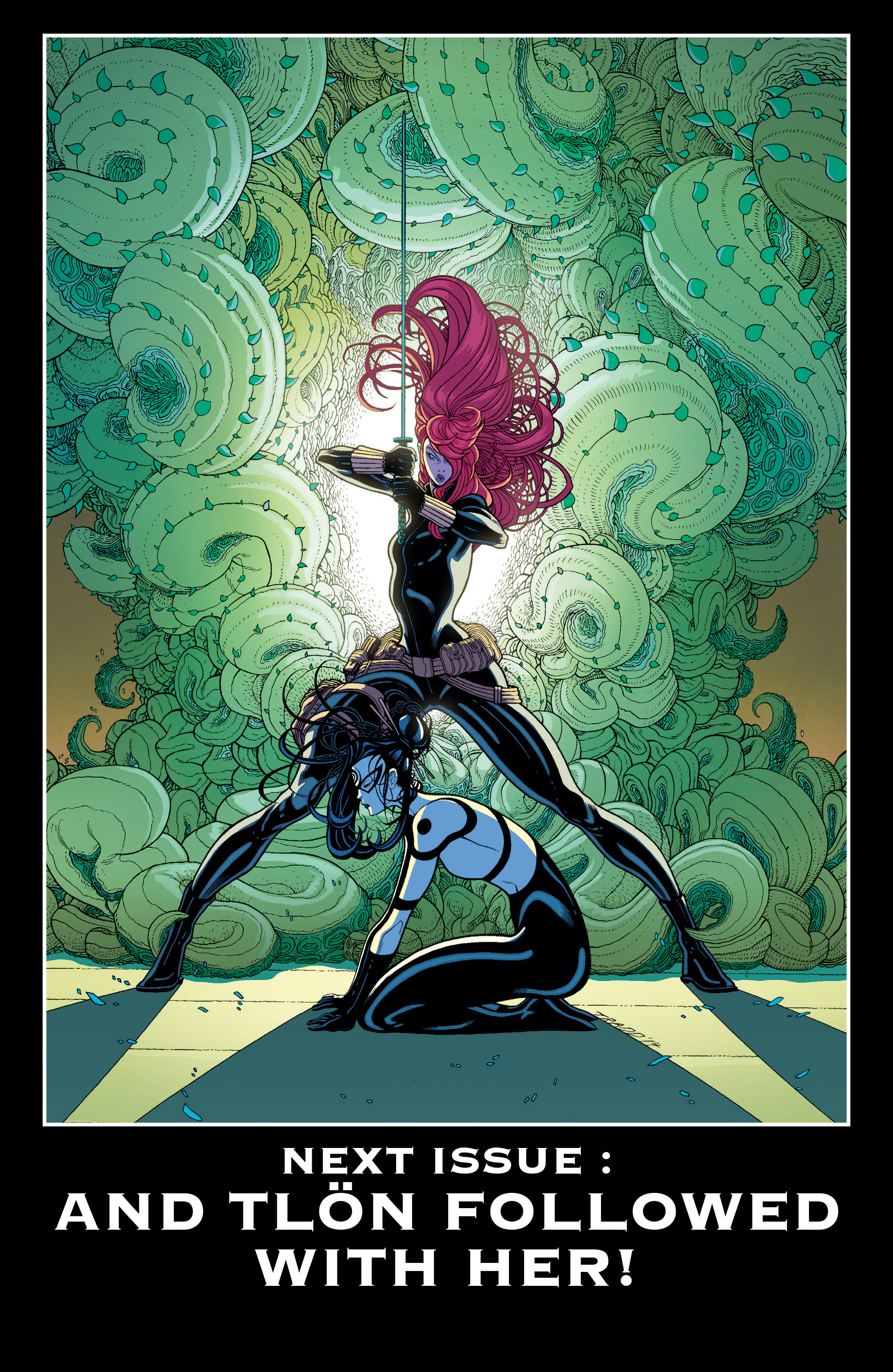 Read online Secret Avengers (2014) comic -  Issue #11 - 23