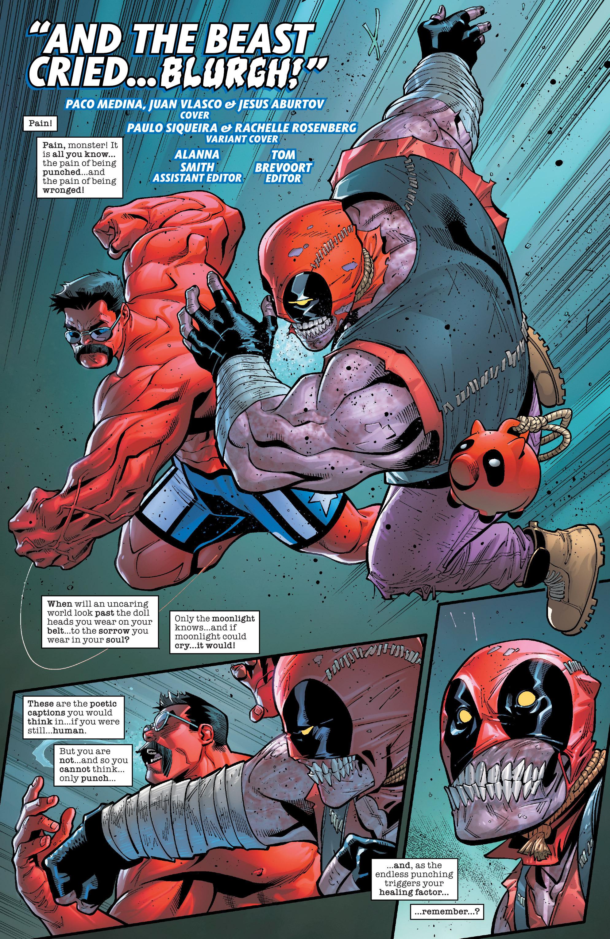 Read online U.S.Avengers comic -  Issue #4 - 9
