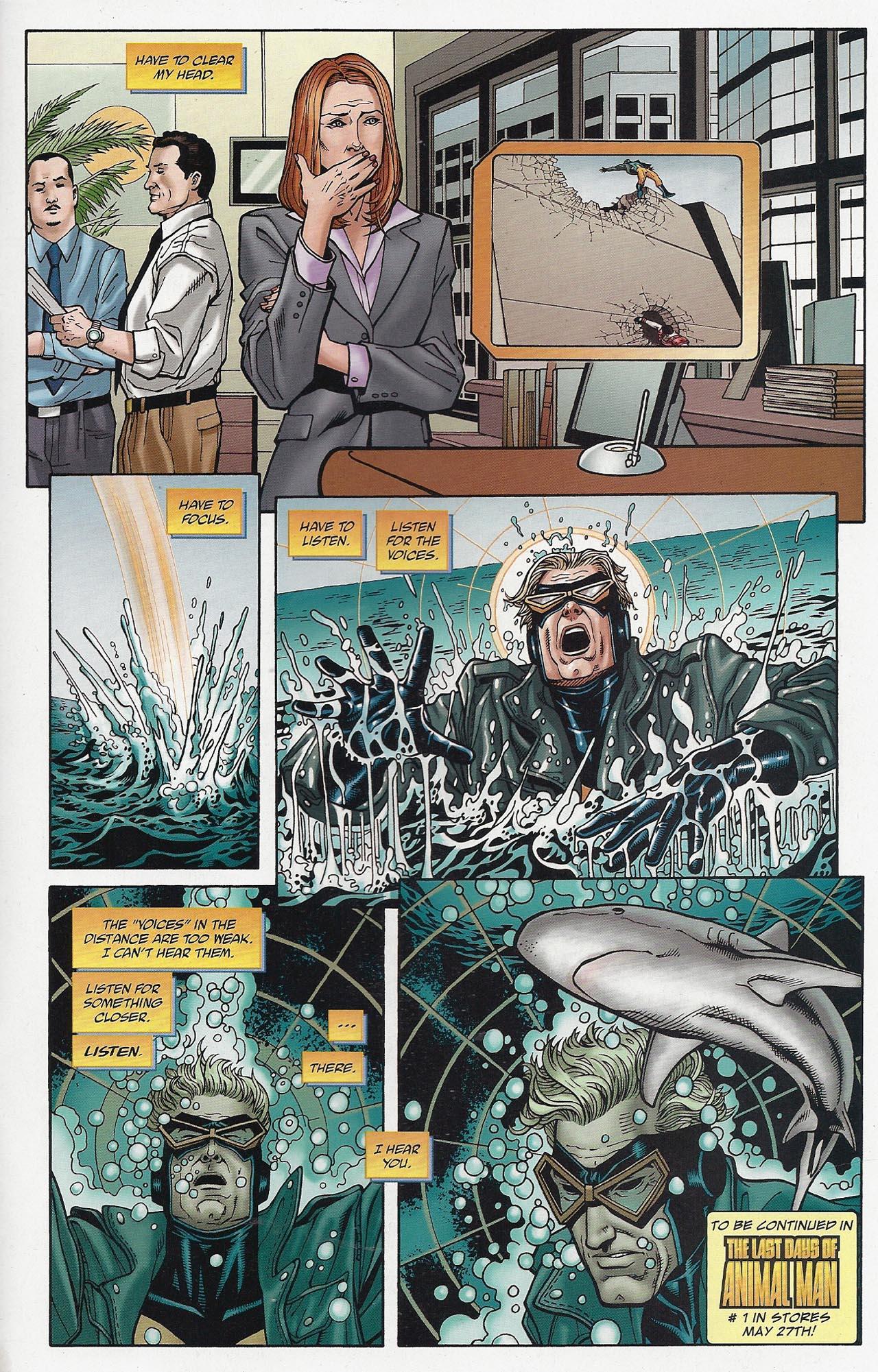 Read online Azrael: Death's Dark Knight comic -  Issue #2 - 31