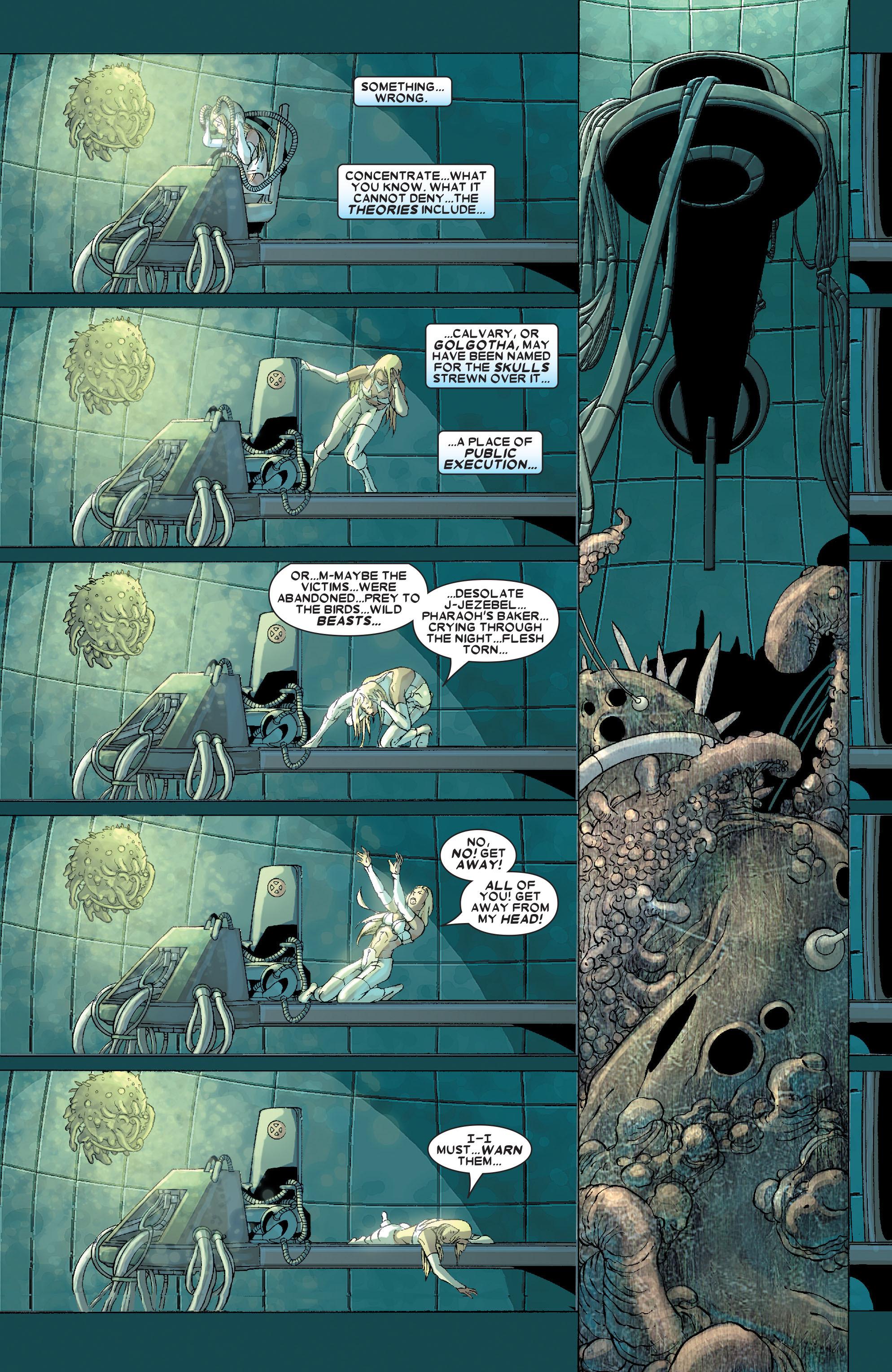 X-Men (1991) 167 Page 19