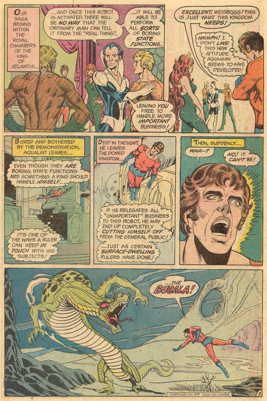 Read online Adventure Comics (1938) comic -  Issue #436 - 17