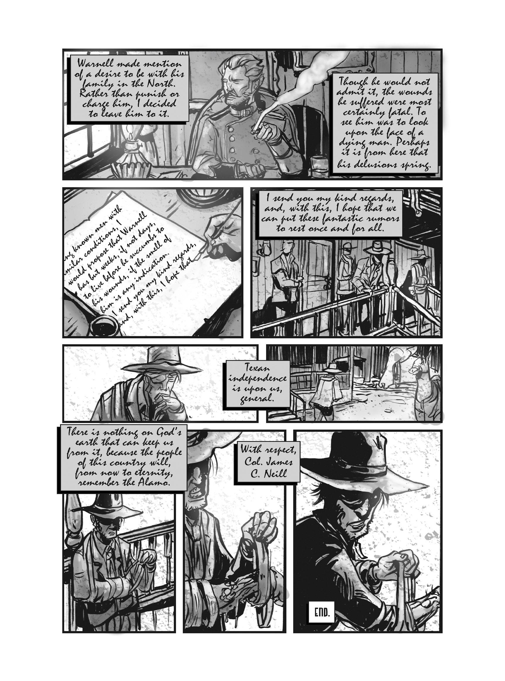Read online FUBAR comic -  Issue #3 - 99