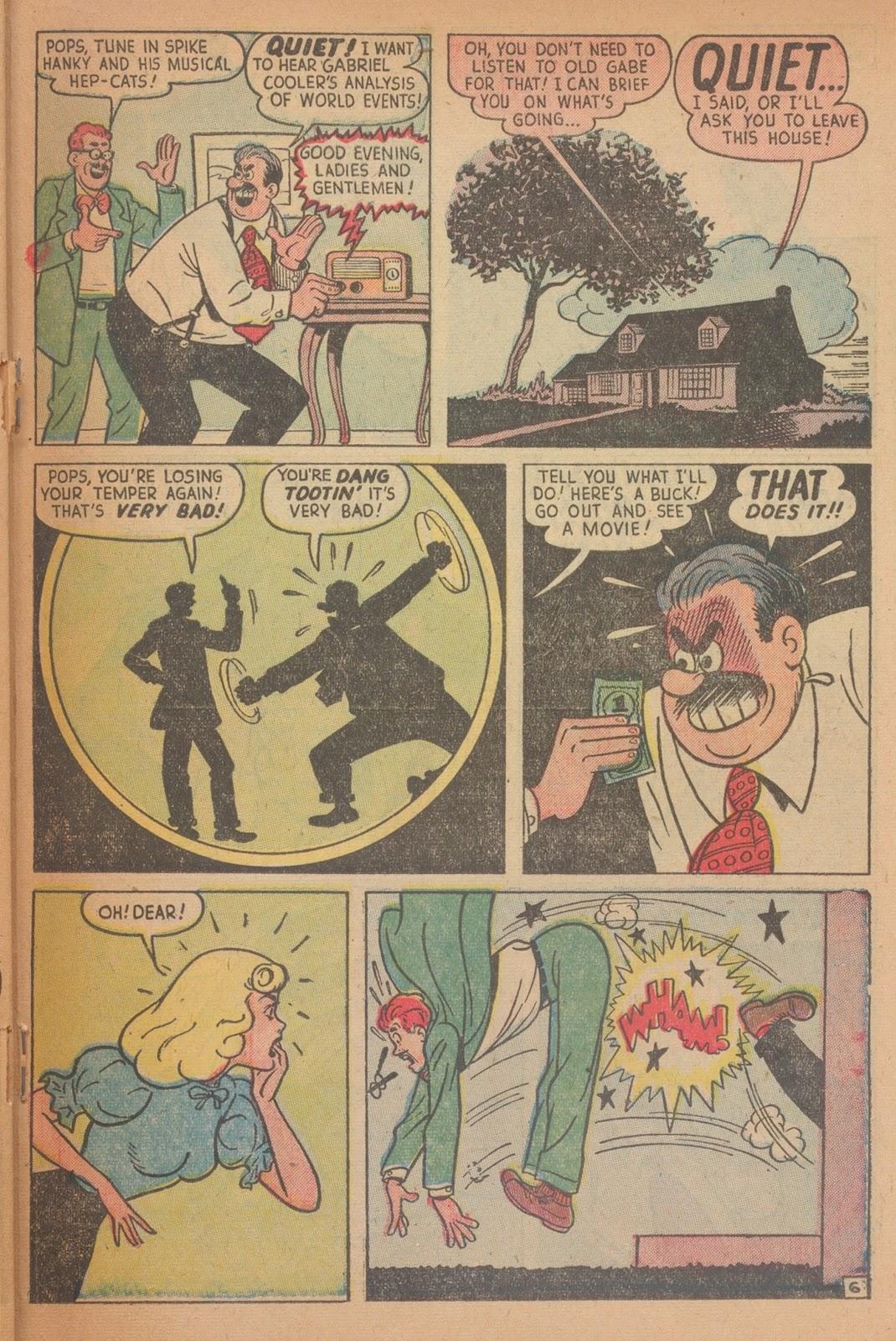 Read online Gay Comics comic -  Issue #38 - 25