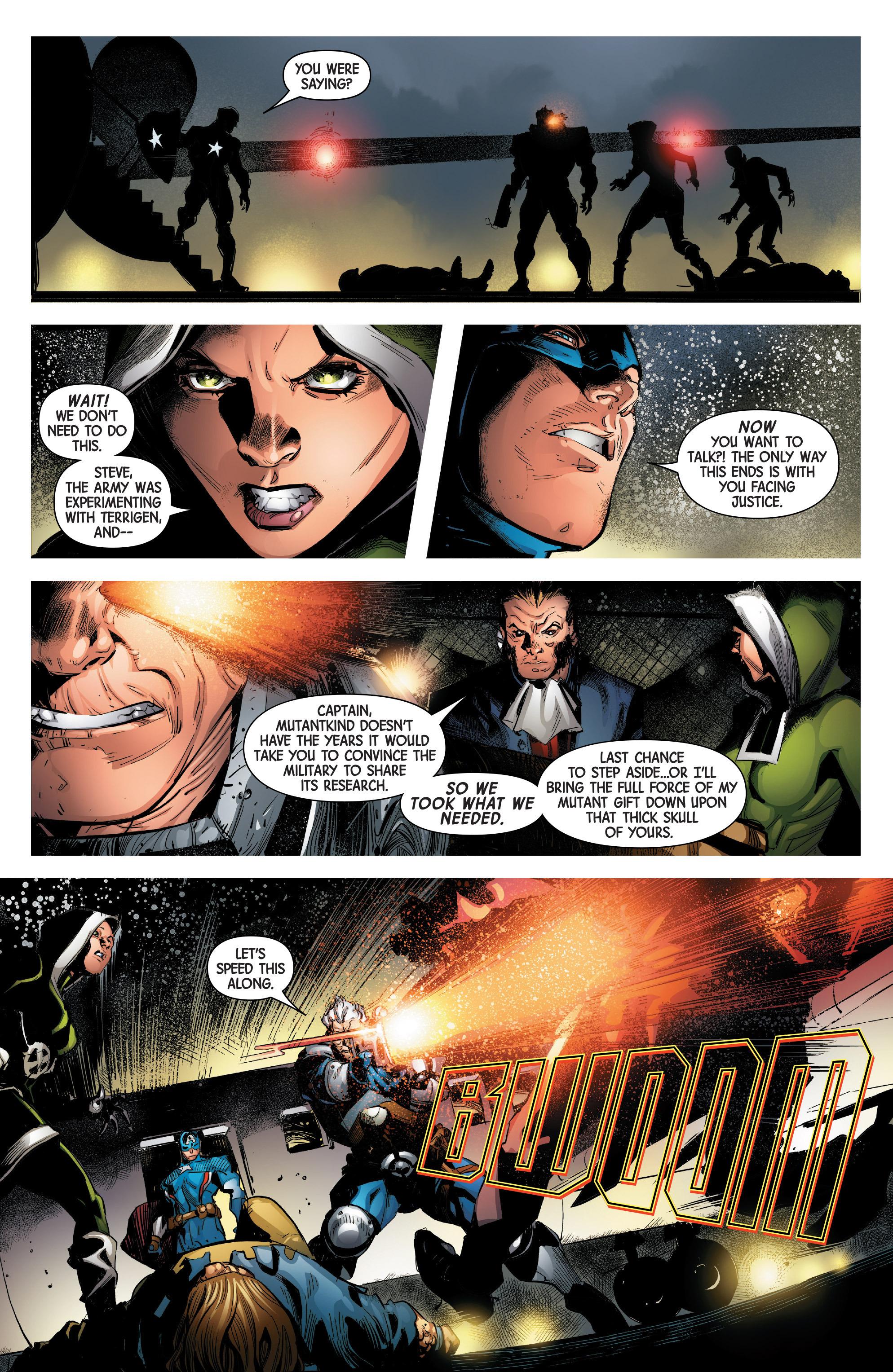 Read online Uncanny Avengers [II] comic -  Issue #14 - 11