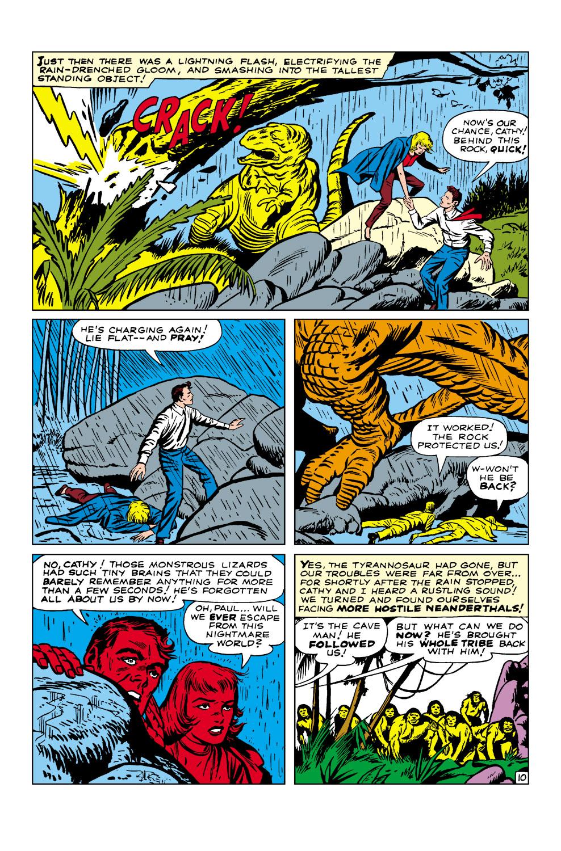 Read online Amazing Adventures (1961) comic -  Issue #3 - 12