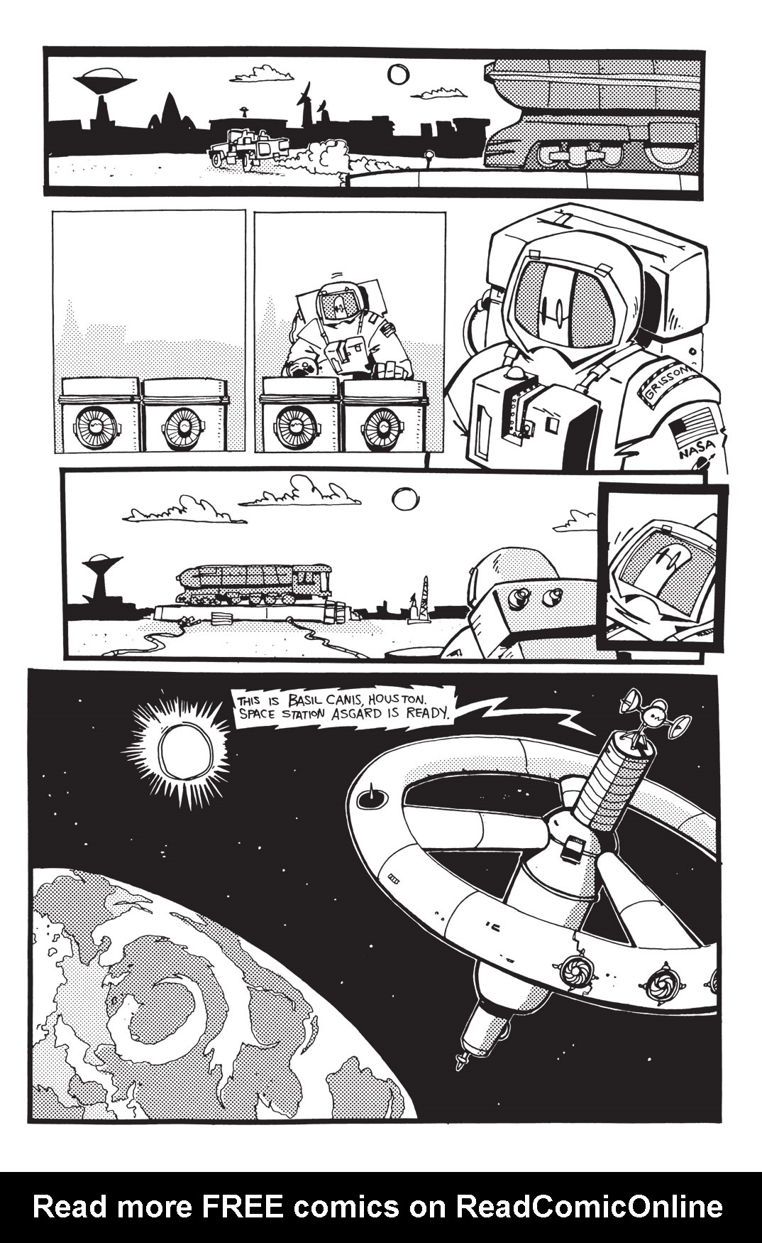 Read online Scud: The Disposable Assassin: The Whole Shebang comic -  Issue # TPB (Part 2) - 40
