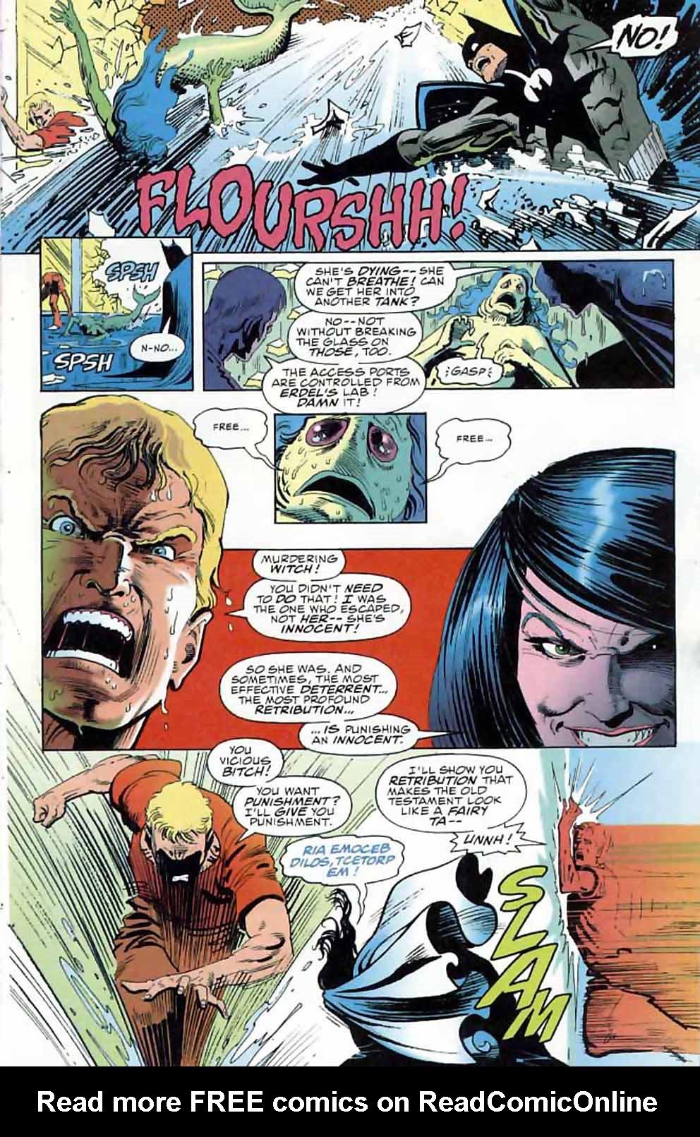 Read online Batman: Holy Terror comic -  Issue # Full - 32