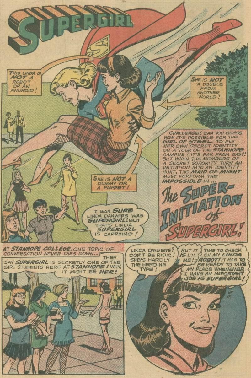Action Comics (1938) 359 Page 21