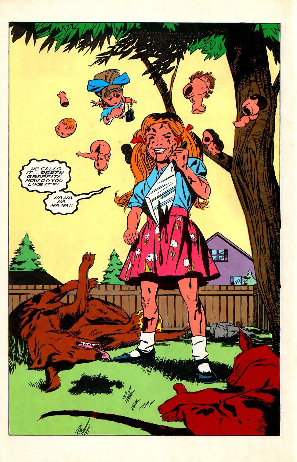 Read online Alpha Flight (1983) comic -  Issue #76 - 13