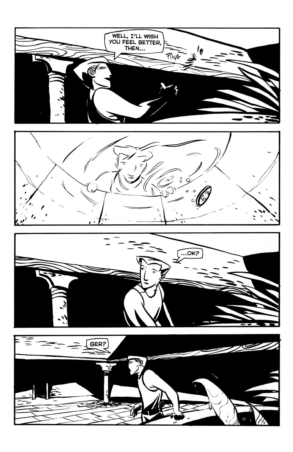 Soulwind #7 #7 - English 5