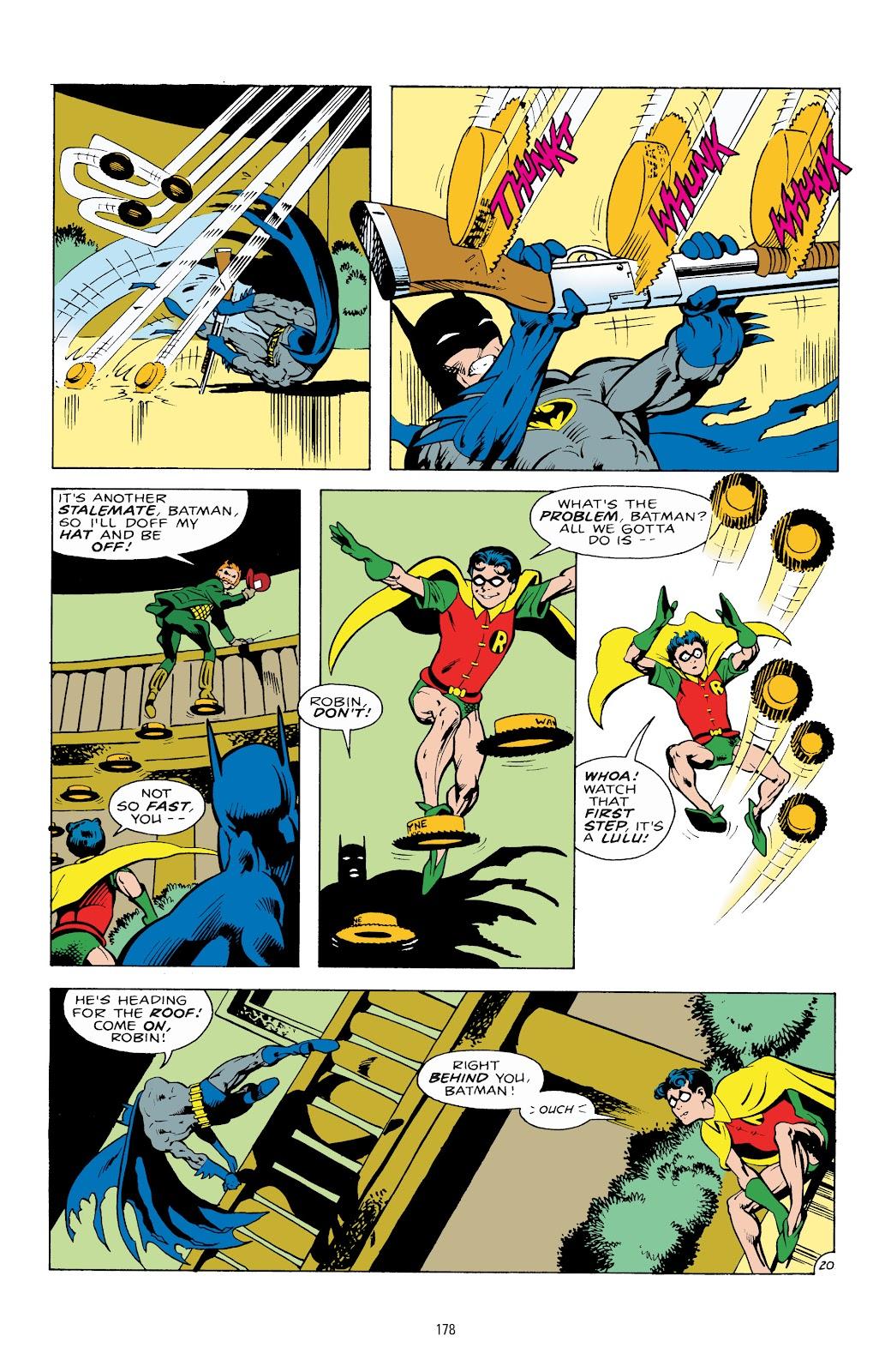 Read online Detective Comics (1937) comic -  Issue # _TPB Batman - The Dark Knight Detective 1 (Part 2) - 78