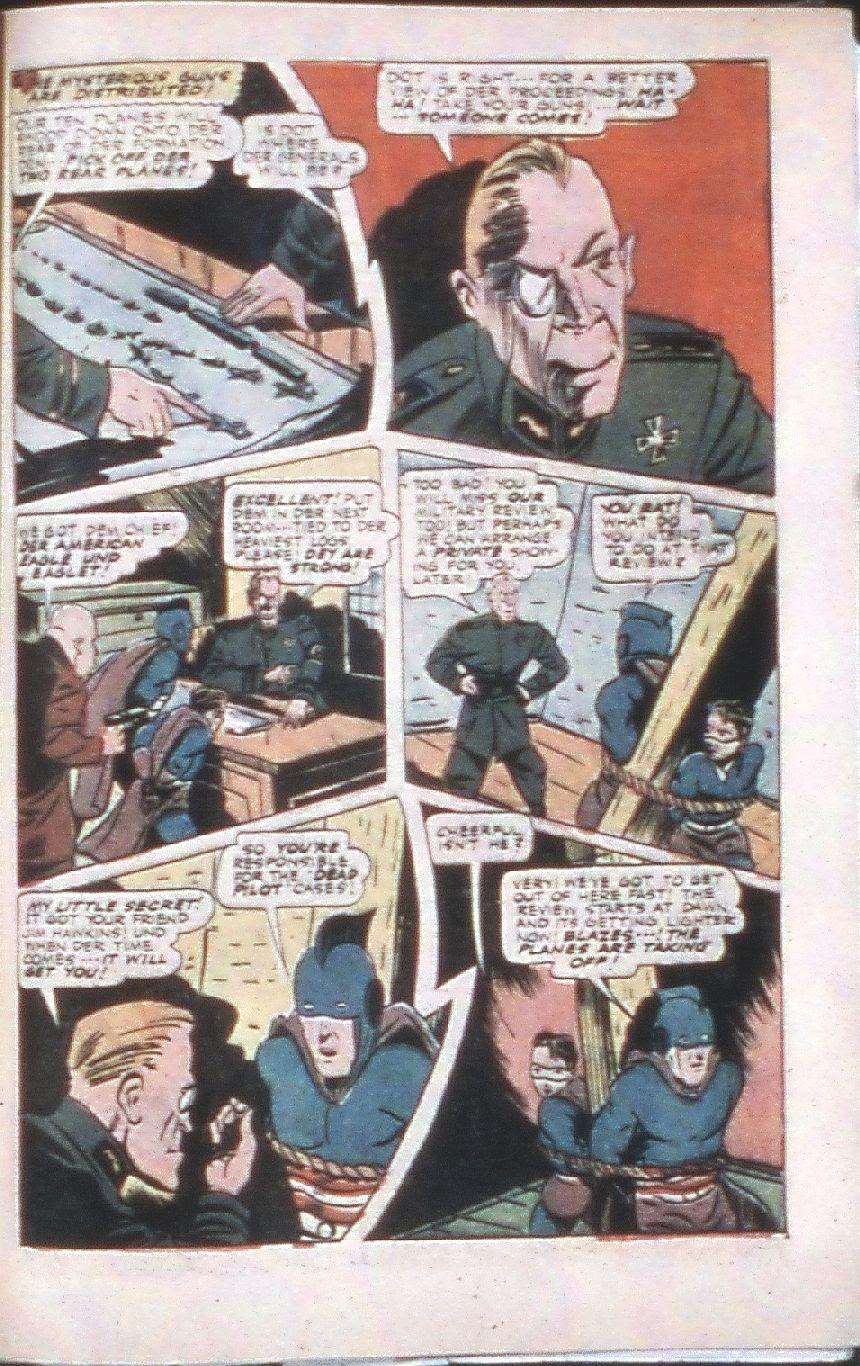 Read online America's Best Comics comic -  Issue #11 - 47