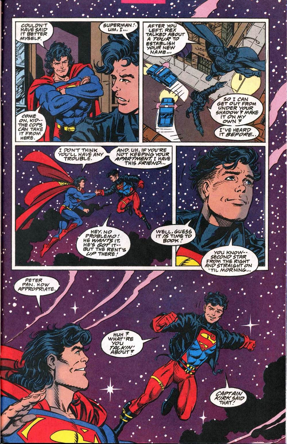 Adventures of Superman (1987) 506 Page 21
