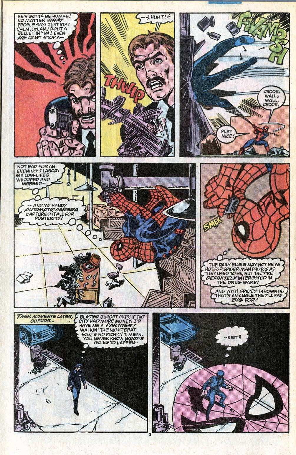 The Amazing Spider-Man (1963) _Annual_22 Page 4