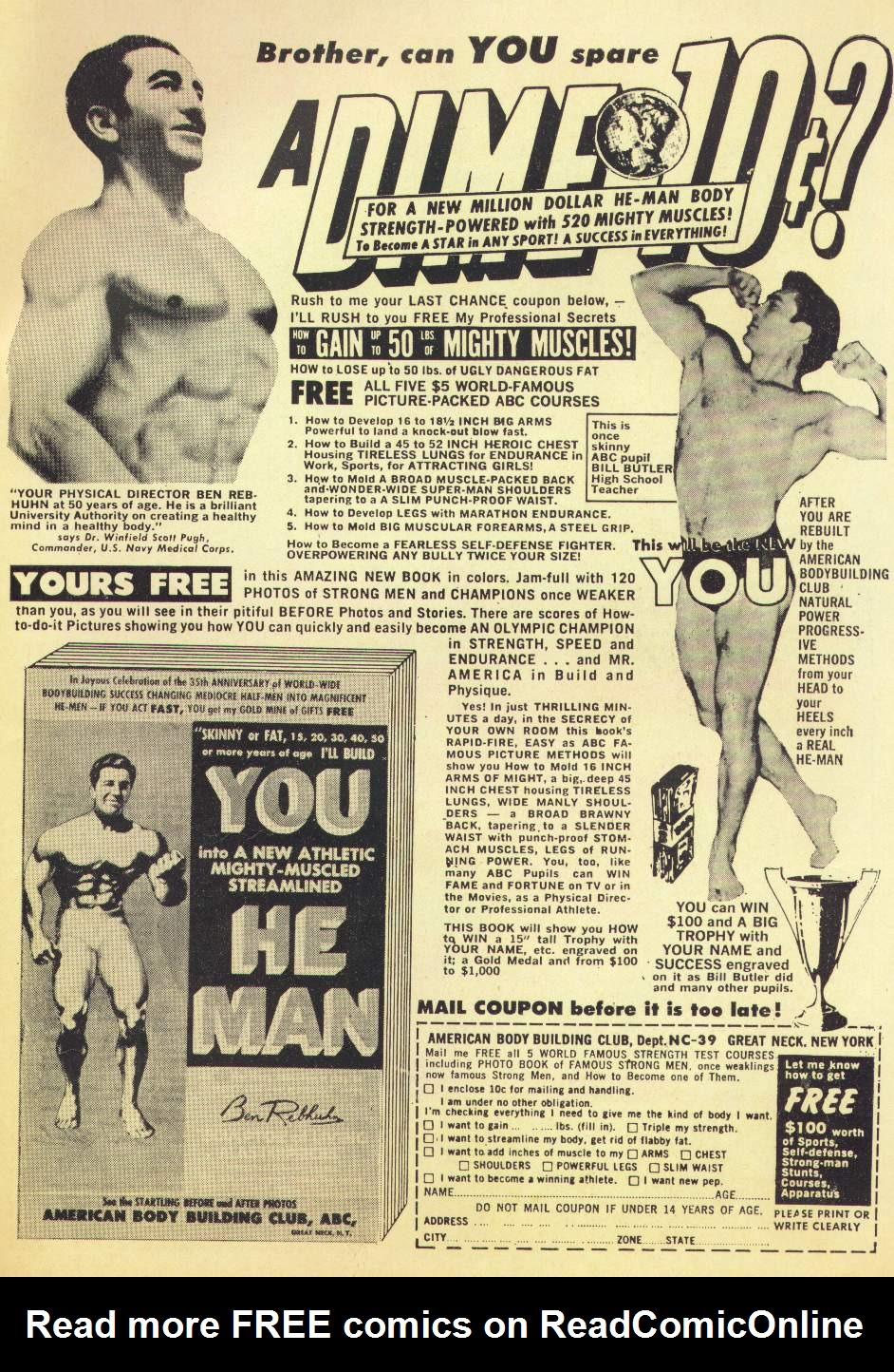 Aquaman (1962) Issue #11 #11 - English 35