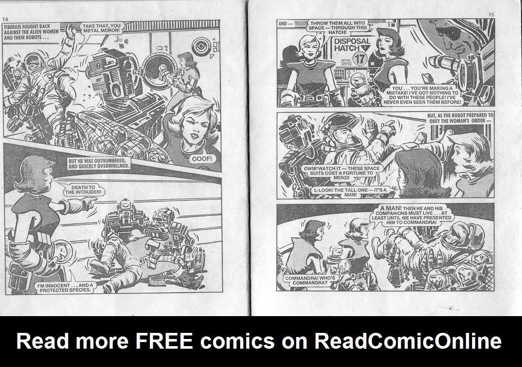 Starblazer issue 194 - Page 8