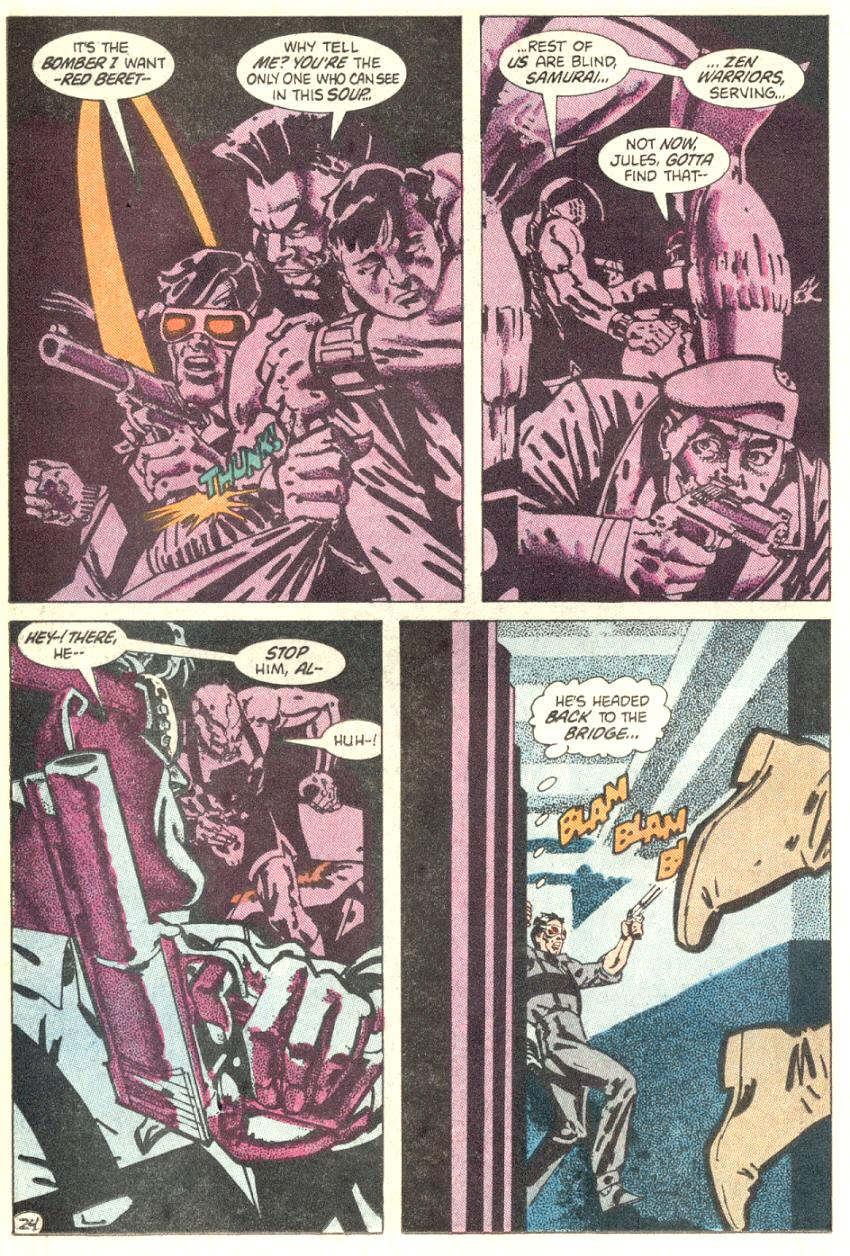 American Flagg! issue 4 - Page 25