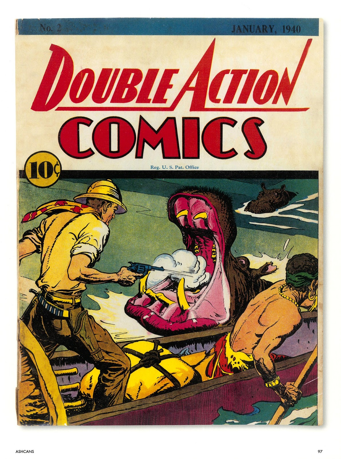 Read online 75 Years Of DC Comics comic -  Issue # TPB (Part 2) - 7