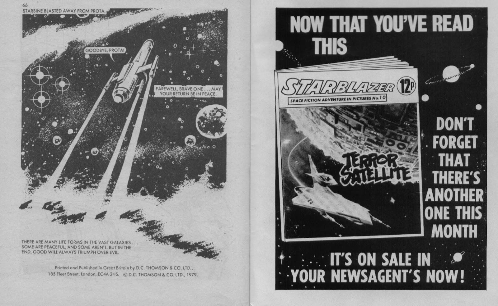 Starblazer issue 11 - Page 34