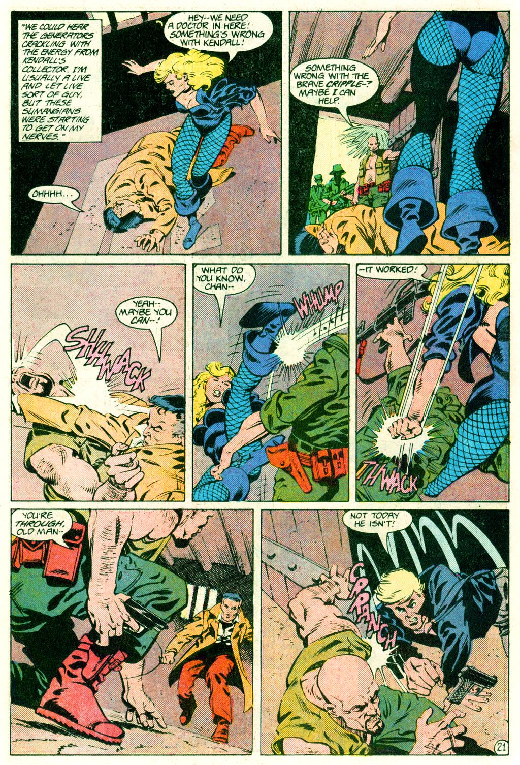 Action Comics (1938) 635 Page 20