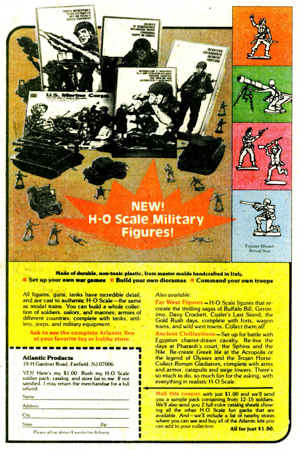 Read online Sgt. Rock comic -  Issue #334 - 33