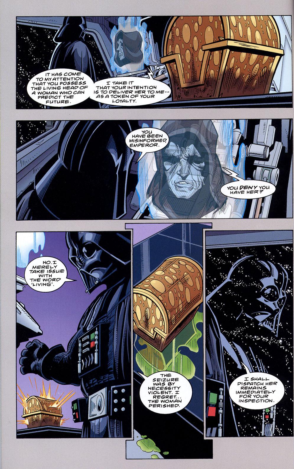 Read online Star Wars Omnibus comic -  Issue # Vol. 12 - 93