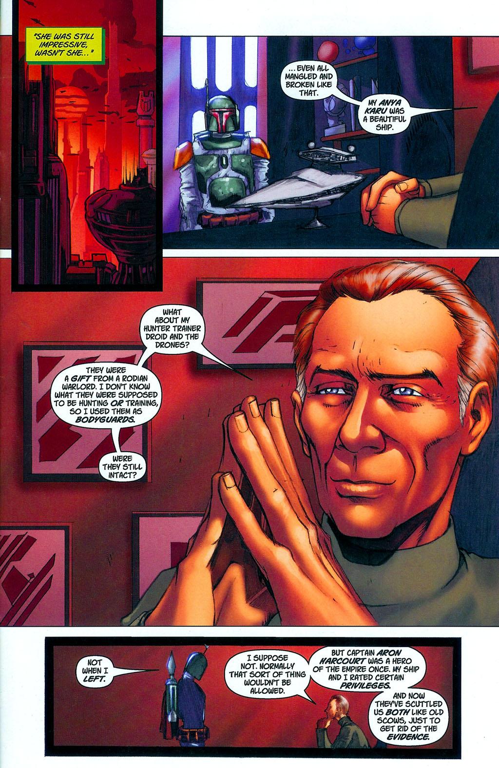 Read online Star Wars Omnibus comic -  Issue # Vol. 12 - 249