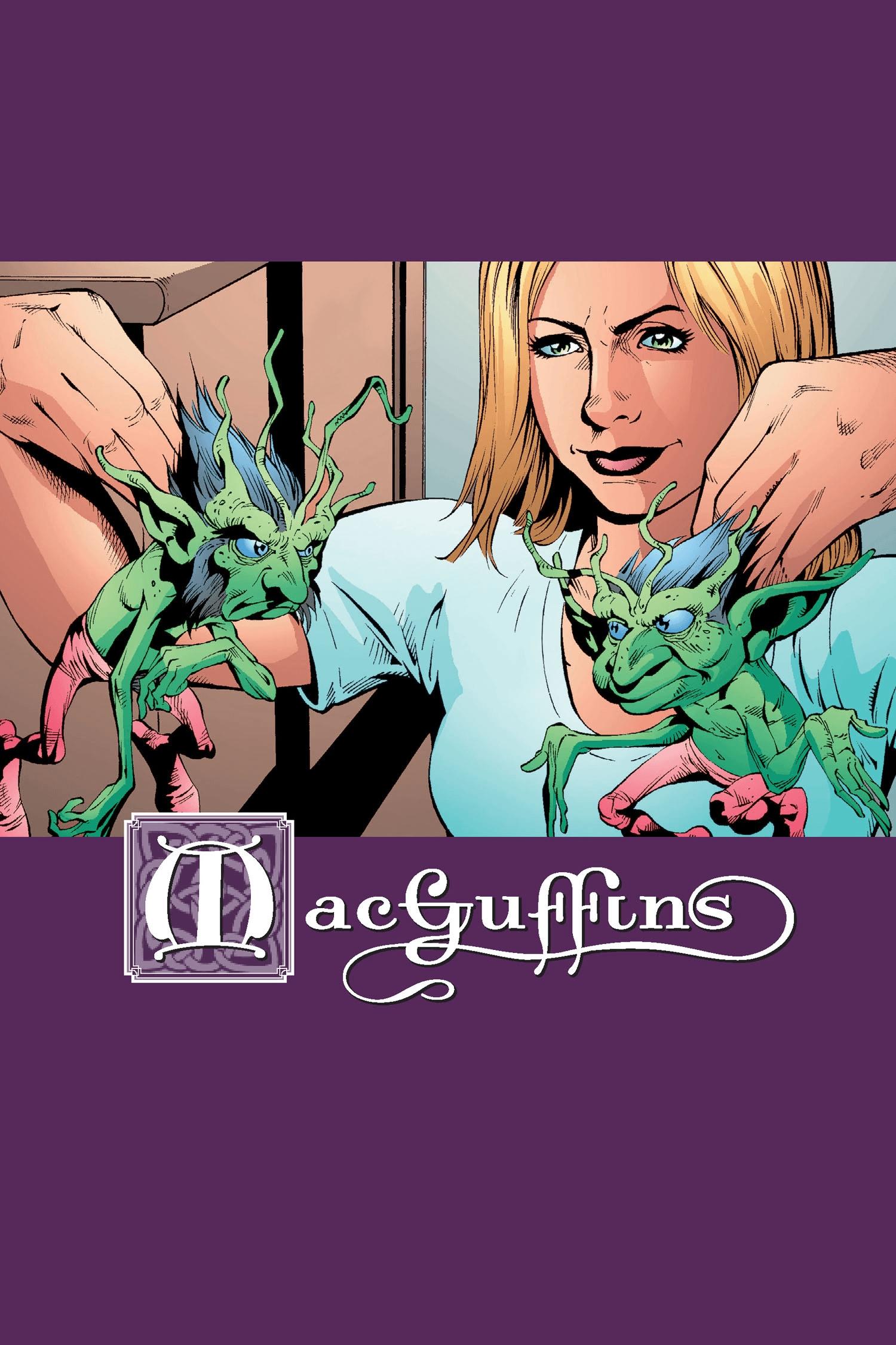 Read online Buffy the Vampire Slayer: Omnibus comic -  Issue # TPB 2 - 108