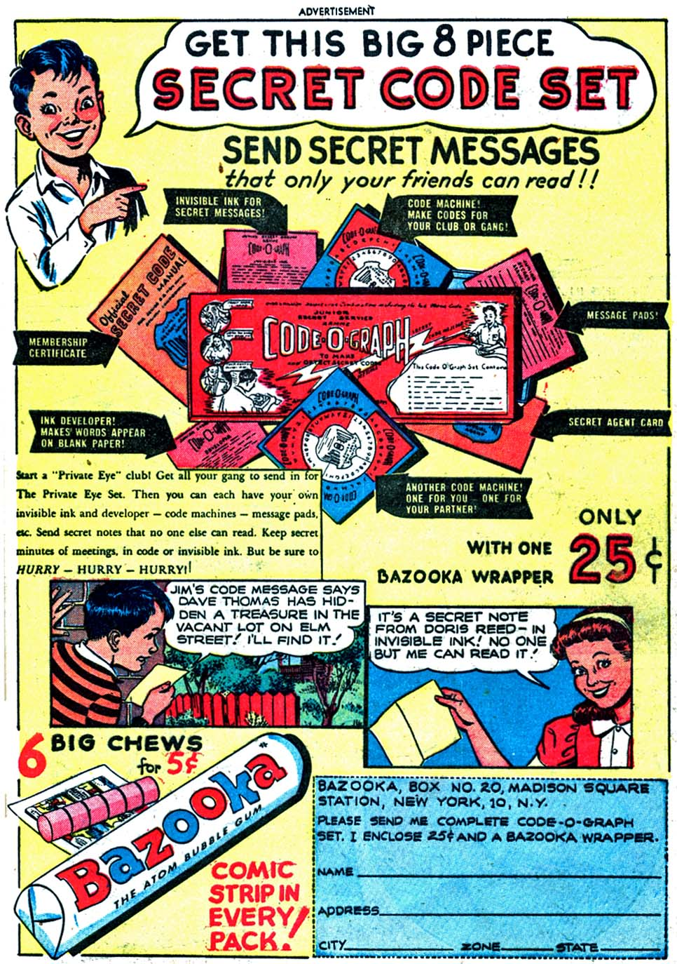 Comic Cavalcade issue 32 - Page 11