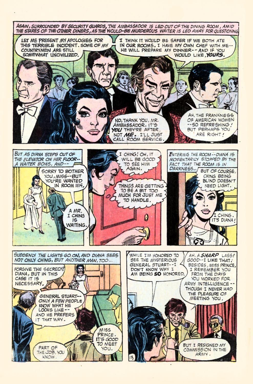 Read online Wonder Woman (1942) comic -  Issue #196 - 16