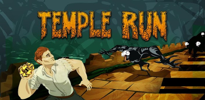 Temple Run from Play Store