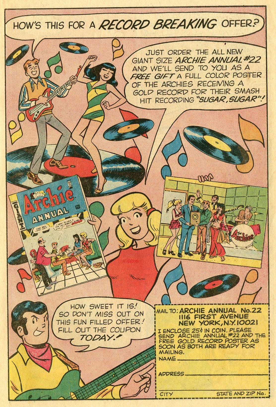 Read online She's Josie comic -  Issue #48 - 19
