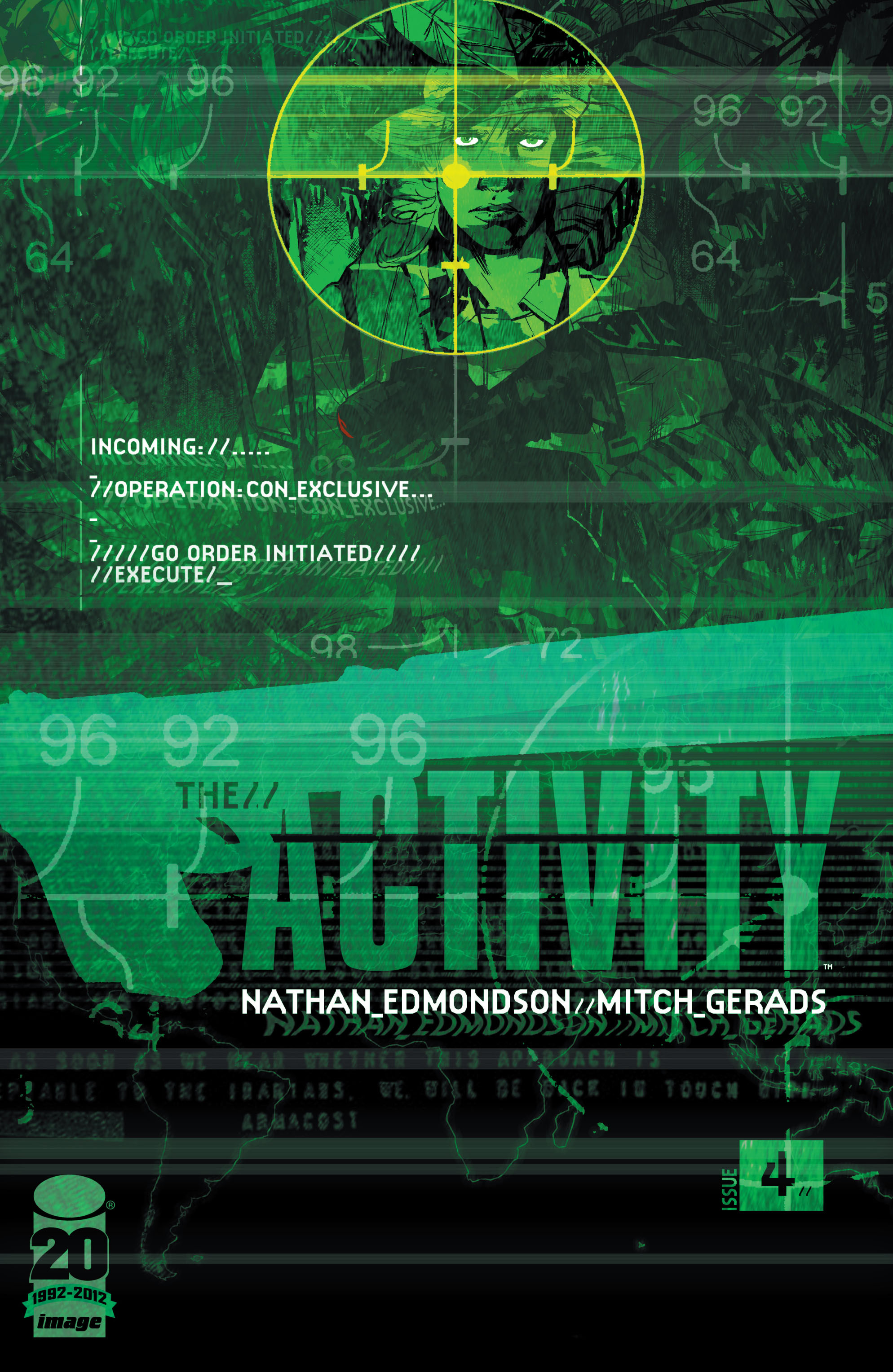 Read online The Activity comic -  Issue #4 - 2