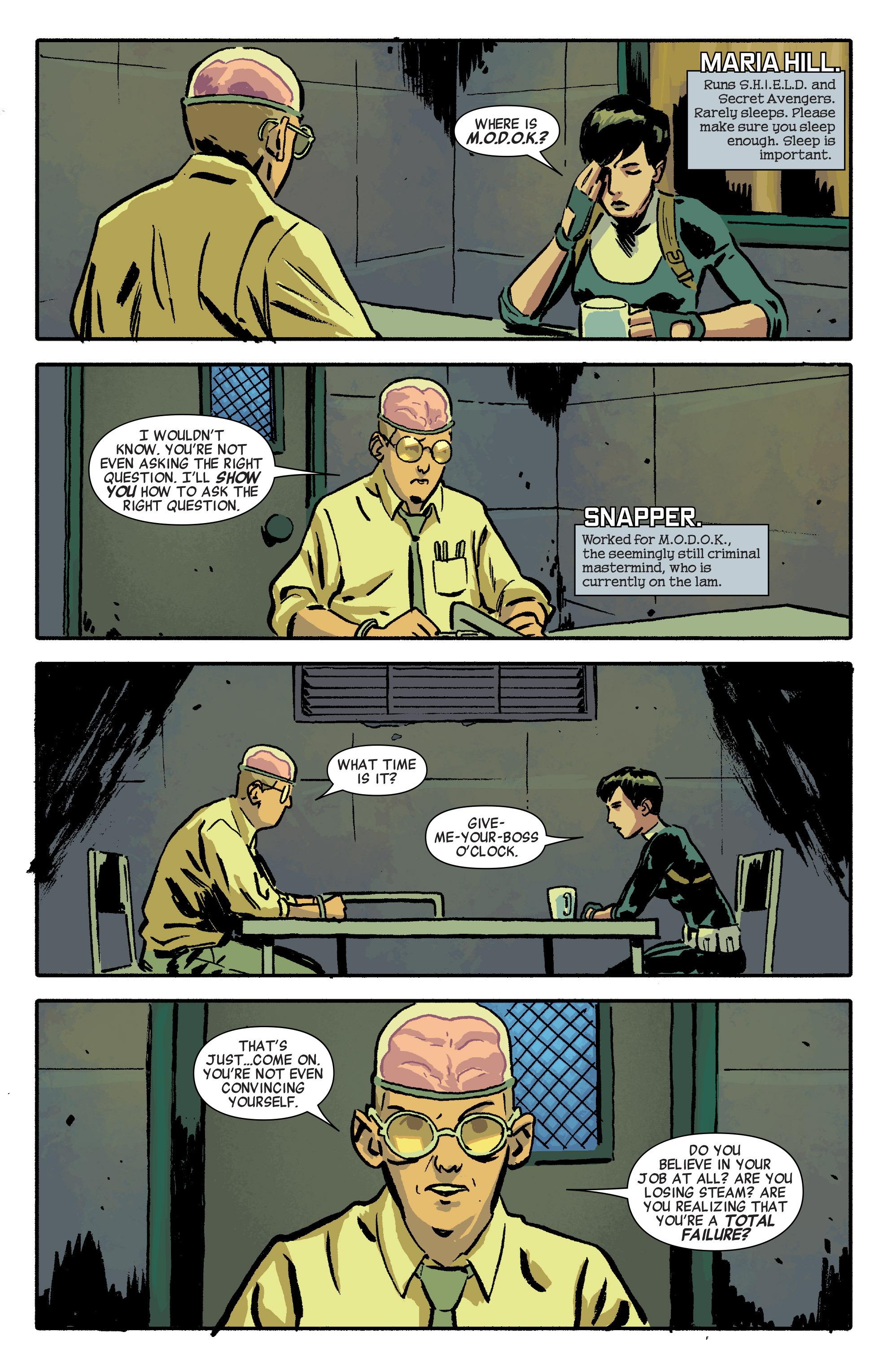 Read online Secret Avengers (2014) comic -  Issue #10 - 11