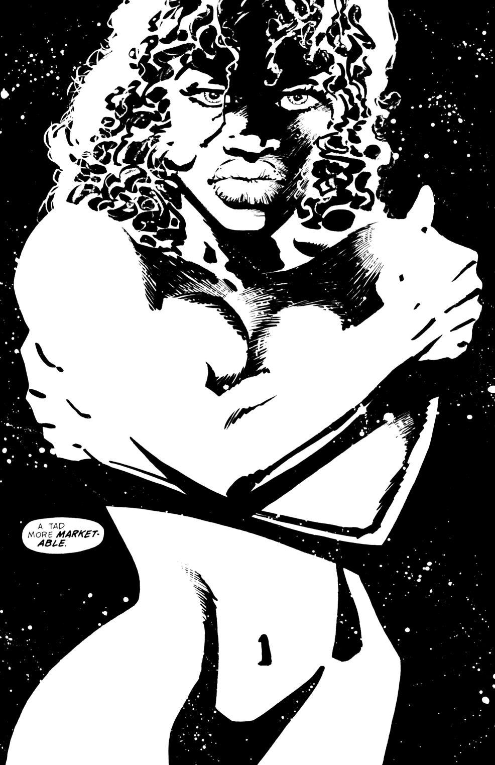 Read online Sin City: Hell and Back comic -  Issue #2 - 28